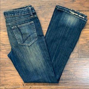 Arizona Jean Co Jeans Jr's 9 Average